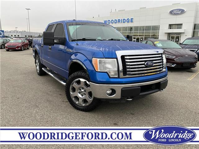 2012 Ford F-150 XLT (Stk: L-790B) in Calgary - Image 1 of 20
