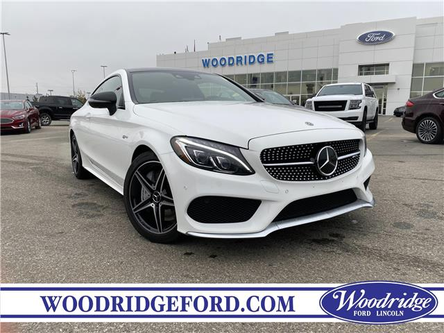 2018 Mercedes-Benz AMG C 43 Base (Stk: L-1379A) in Calgary - Image 1 of 23
