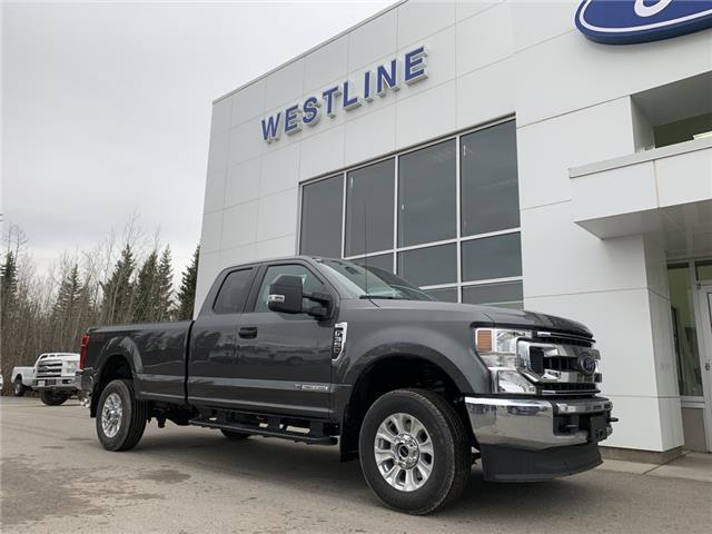 2020 Ford F-350  (Stk: 4899) in Vanderhoof - Image 1 of 17