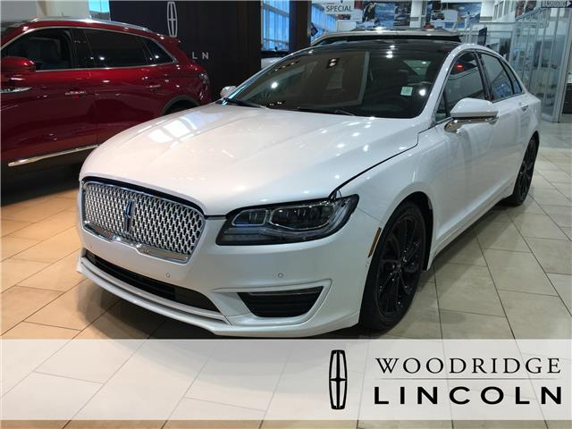 2020 Lincoln MKZ Reserve (Stk: L-81) in Calgary - Image 1 of 6