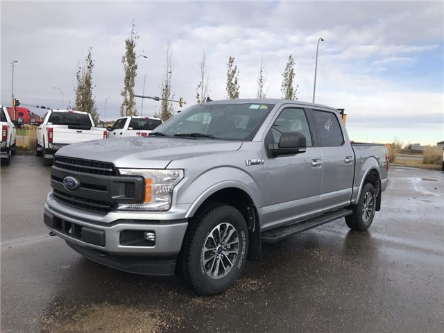 2020 Ford F-150 XLT (Stk: LLT351) in Fort Saskatchewan - Image 1 of 19