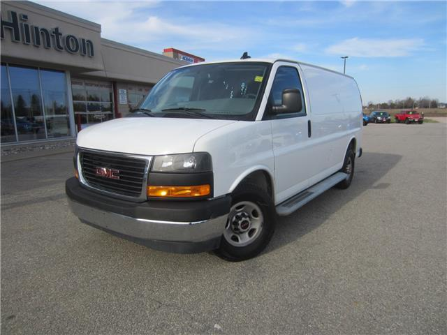 2019 GMC Savana 2500 Work Van (Stk: B7944R) in Perth - Image 1 of 12