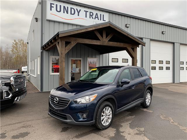 2016 Mazda CX-5 GS (Stk: 20188A) in Sussex - Image 1 of 11