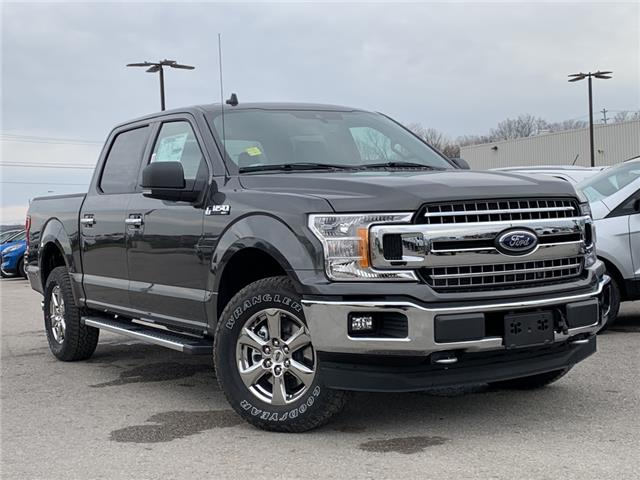2020 Ford F-150 XLT (Stk: 20T1078) in Midland - Image 1 of 14