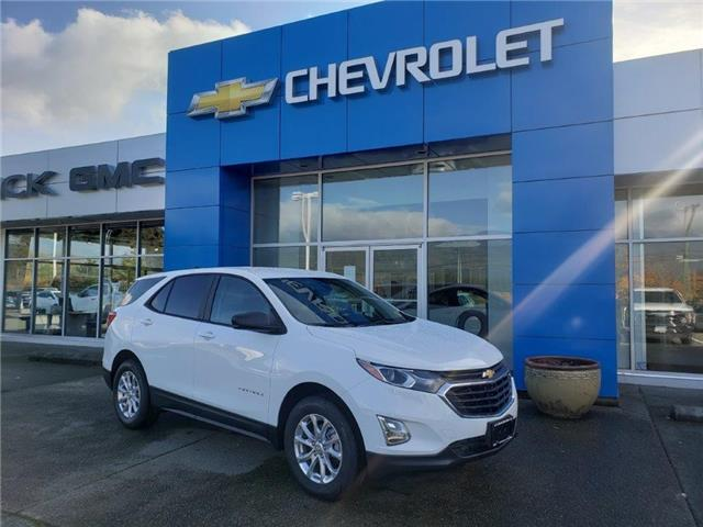 2021 Chevrolet Equinox LS (Stk: 21T32) in Port Alberni - Image 1 of 25