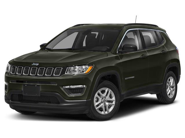 2021 Jeep Compass North (Stk: 21064) in Sudbury - Image 1 of 9