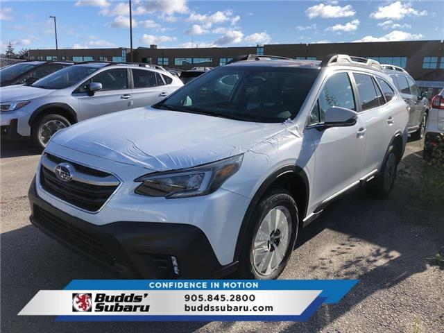 2021 Subaru Outback Touring (Stk: O21001) in Oakville - Image 1 of 5