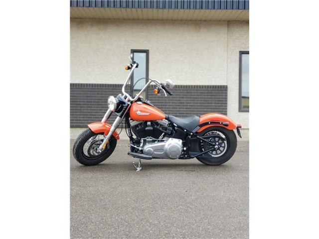 2016 Harley-Davidson FLS - Softail® Slim®  (Stk: 2016-FLS-8507) in Yorkton - Image 1 of 10