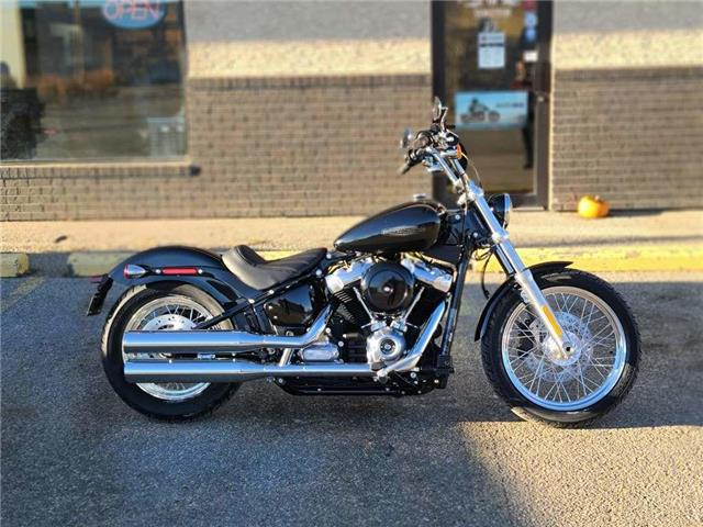 2020 Harley-Davidson FXST - Softail® Standard  (Stk: 2020-FXST-7001) in Yorkton - Image 1 of 8