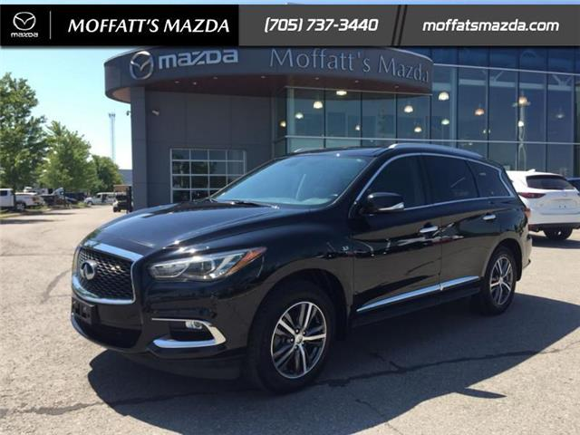 2018 Infiniti QX60 Base (Stk: P7729A) in Barrie - Image 1 of 26