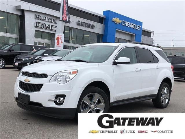 2015 Chevrolet Equinox LT / AUTOMATIC / REMOTE STARTER / BLUETOOTH / (Stk: 282776A) in BRAMPTON - Image 1 of 20