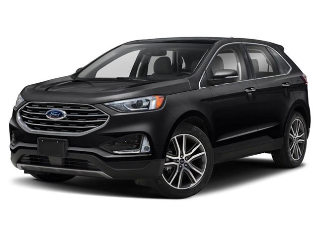 2020 Ford Edge Titanium (Stk: 20T1092) in Midland - Image 1 of 9