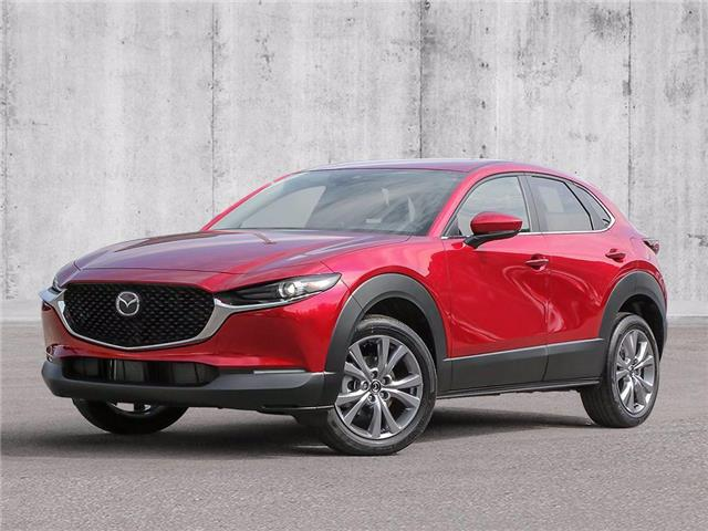 2021 Mazda CX-30 GS (Stk: D210744) in Dartmouth - Image 1 of 23