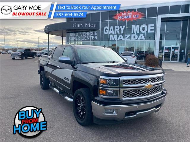 2014 Chevrolet Silverado 1500  (Stk: ML0455) in Lethbridge - Image 1 of 30