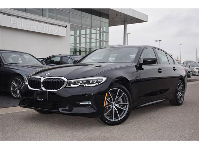 2021 BMW 330i xDrive (Stk: 1B53445) in Brampton - Image 1 of 13