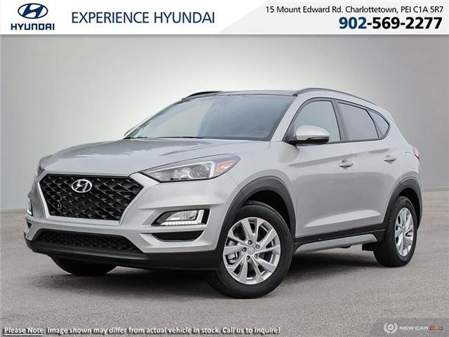 2021 Hyundai Tucson Preferred (Stk: N1044) in Charlottetown - Image 1 of 23