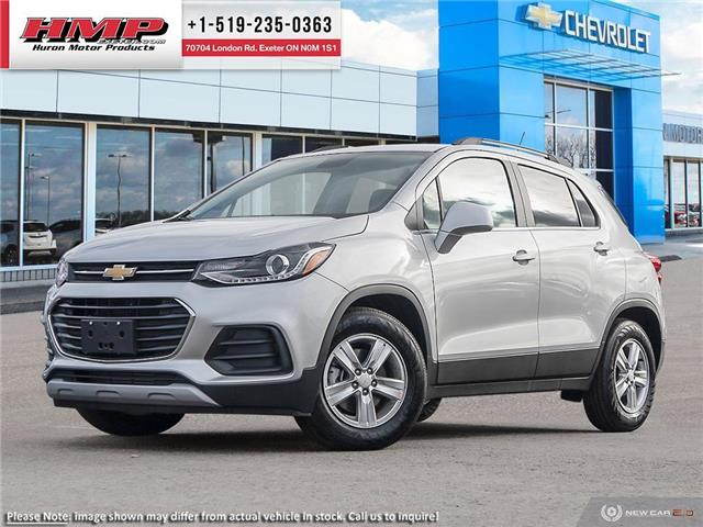 2021 Chevrolet Trax LT (Stk: 88958) in Exeter - Image 1 of 23