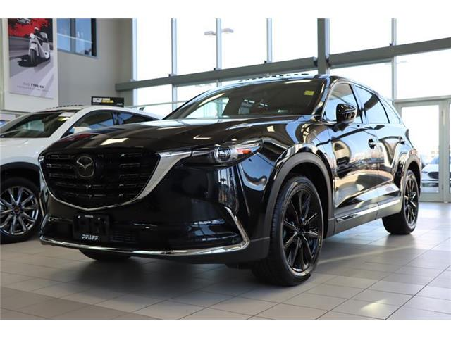 2021 Mazda CX-9 Kuro Edition (Stk: LM9724) in London - Image 1 of 22