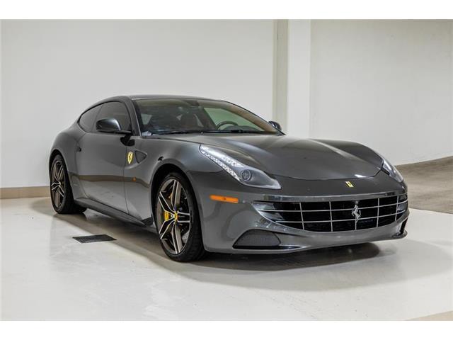 2013 Ferrari FF Base (Stk: UC1578) in Calgary - Image 1 of 20