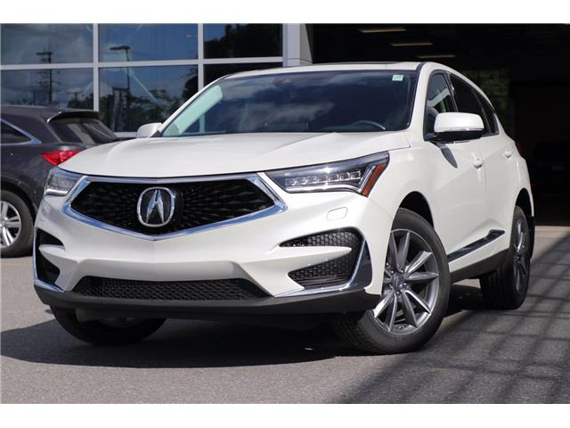 2021 Acura RDX Elite (Stk: 19412) in Ottawa - Image 1 of 30