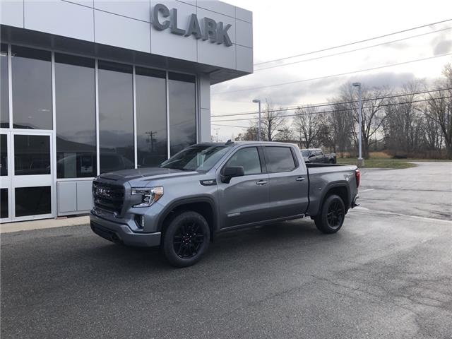2021 GMC Sierra 1500 Elevation (Stk: 21051) in Sussex - Image 1 of 14