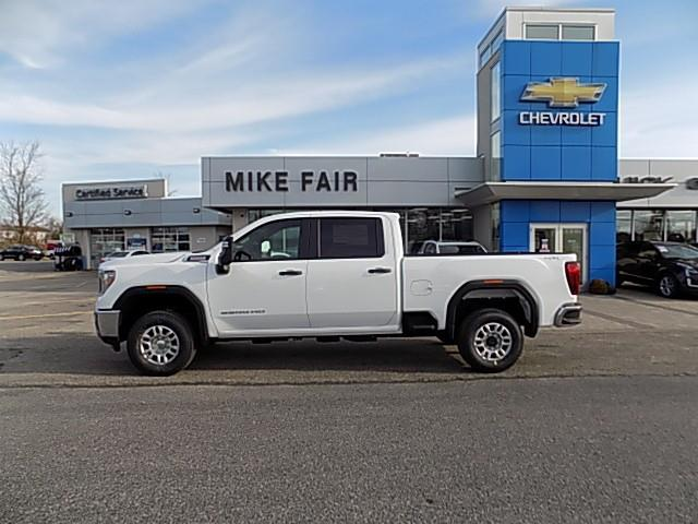 2021 GMC Sierra 2500HD Base (Stk: 21061) in Smiths Falls - Image 1 of 16