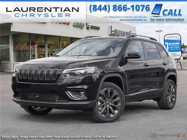 2021 Jeep Cherokee North (Stk: 21041) in Sudbury - Image 1 of 23