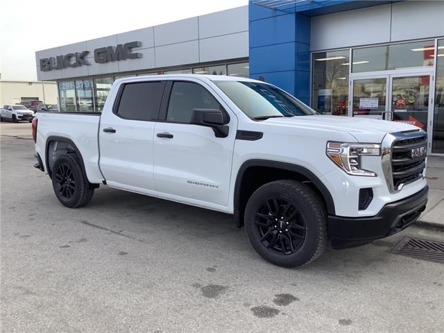 2021 GMC Sierra 1500 Base (Stk: 21-180) in Listowel - Image 1 of 14