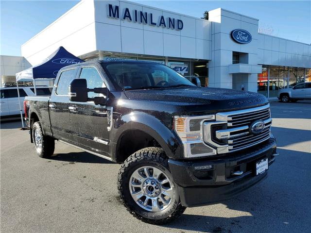 2020 Ford F-350 Limited (Stk: 20F30598) in Vancouver - Image 1 of 25