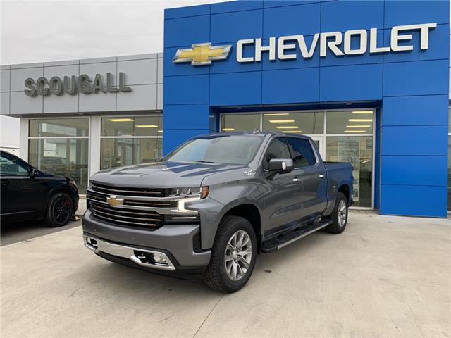 2021 Chevrolet Silverado 1500 High Country (Stk: 221716) in Fort MacLeod - Image 1 of 14