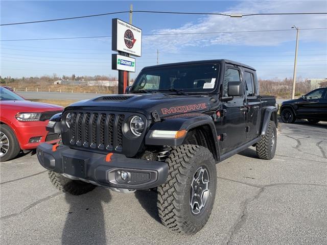 2021 Jeep Gladiator Mojave (Stk: 6627) in Sudbury - Image 1 of 19