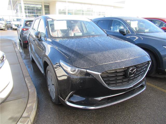 2021 Mazda CX-9 Kuro Edition (Stk: M3053) in Calgary - Image 1 of 1