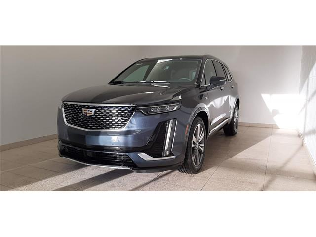2021 Cadillac XT6 Premium Luxury (Stk: 11444) in Sudbury - Image 1 of 16