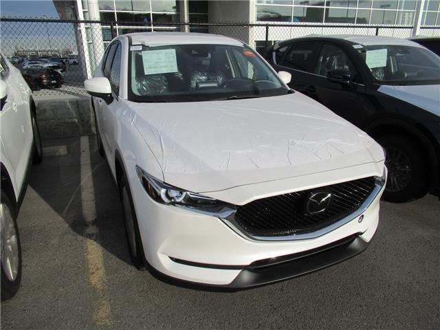 2021 Mazda CX-5 GT (Stk: M3018) in Calgary - Image 1 of 1