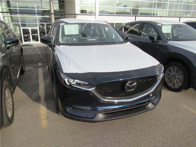 2021 Mazda CX-5 GT (Stk: M3026) in Calgary - Image 1 of 1