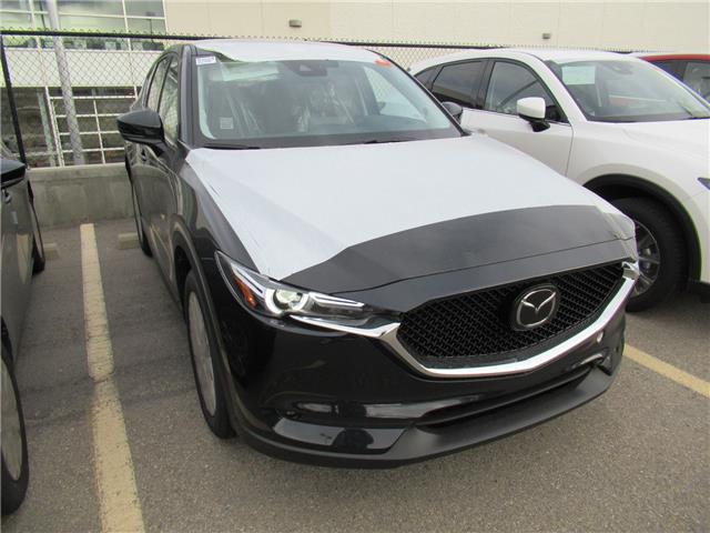 2021 Mazda CX-5 GT (Stk: M3024) in Calgary - Image 1 of 1