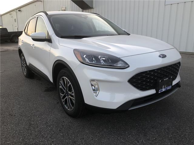 2020 Ford Escape SEL (Stk: LUC39119) in Wallaceburg - Image 1 of 16