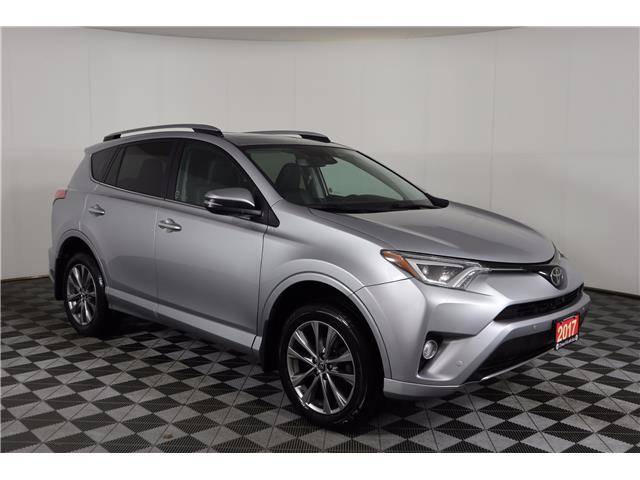 2017 Toyota RAV4 Limited (Stk: 21-40A) in Huntsville - Image 1 of 30