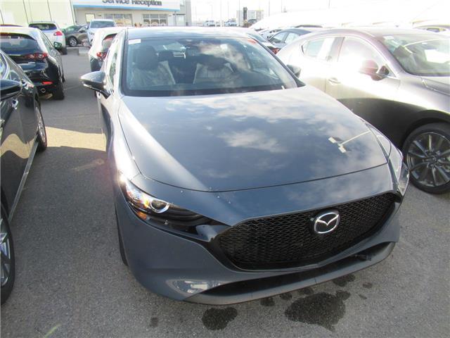 2021 Mazda Mazda3 Sport GS (Stk: M2932) in Calgary - Image 1 of 1
