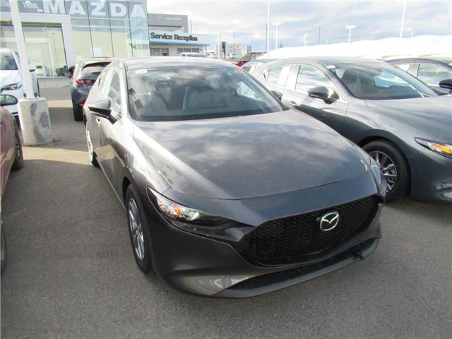2021 Mazda Mazda3 Sport GS (Stk: M2933) in Calgary - Image 1 of 1