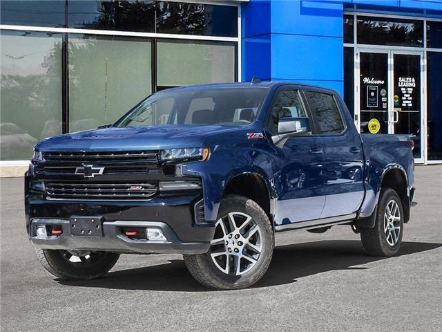 2021 Chevrolet Silverado 1500 LT Trail Boss (Stk: M061) in Blenheim - Image 1 of 23
