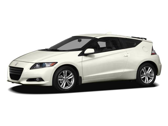 2011 Honda CR-Z Base (Stk: U1122A) in Clarington - Image 1 of 1