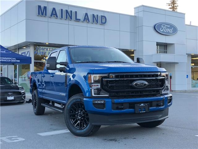 2020 Ford F-350 Lariat (Stk: 20F30597) in Vancouver - Image 1 of 29