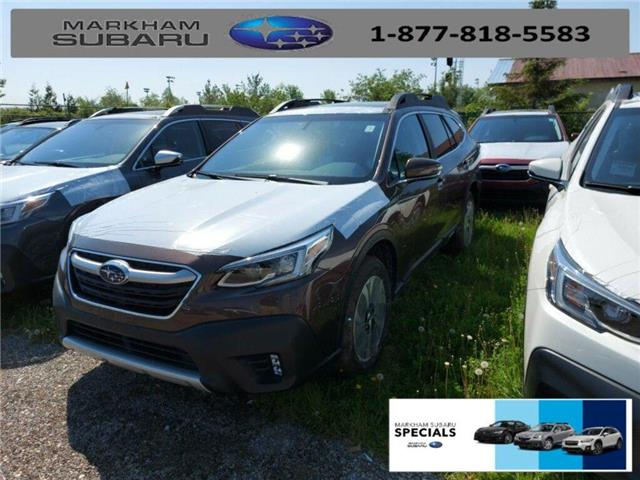2020 Subaru Outback Limited (Stk: M-9416) in Markham - Image 1 of 2