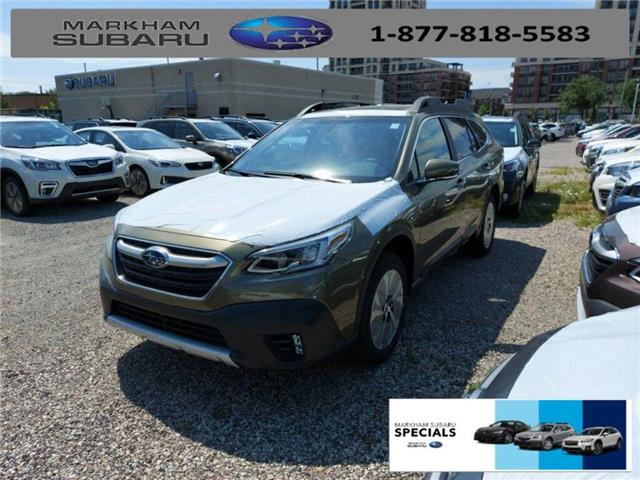 2020 Subaru Outback Limited (Stk: M-9645) in Markham - Image 1 of 2