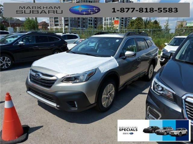 2020 Subaru Outback Limited (Stk: M-9649) in Markham - Image 1 of 2