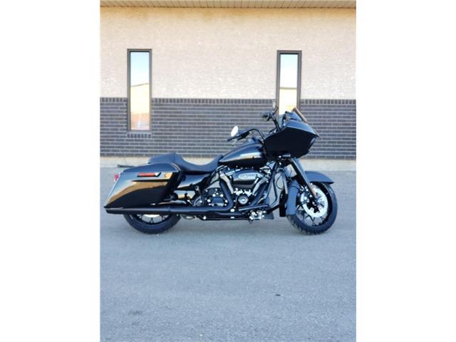 2020 Harley-Davidson FLTRXS - Road Glide® Special  (Stk: 2020-FLTRXS-3222) in Yorkton - Image 1 of 7