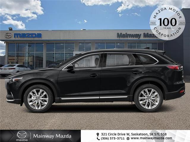 2021 Mazda CX-9 GT AWD (Stk: M21093) in Saskatoon - Image 1 of 1