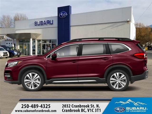 2020 Subaru Ascent Limited (Stk: SC0078) in Cranbrook - Image 1 of 1