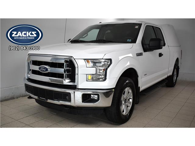 2015 Ford F-150  (Stk: 26722) in Truro - Image 1 of 27